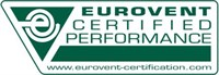 Eurovent Certified Performance