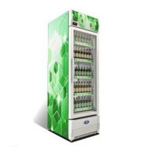 Sanden Intercool SPE-0405 (400lit) Επαγγελματικά Ψυγεία